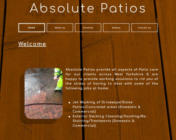 Absolute Patios Preview