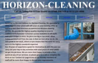 Horizon-Cleaning Preview